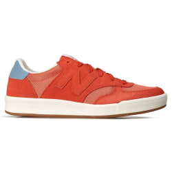 New Balance 300 Blå,Orange,Vit 40.5