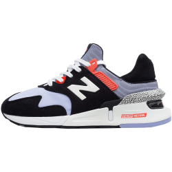 New Balance 997 Svarta 37