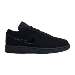 Nike Air Jordan 1 GS Svarta 39