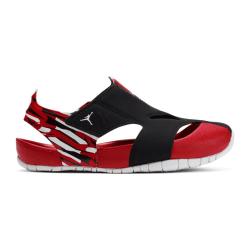 Nike Air Jordan Flare PS Svarta,Röda 28