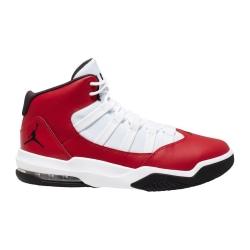 Nike Air Jordan Max Aura Röda 50.5