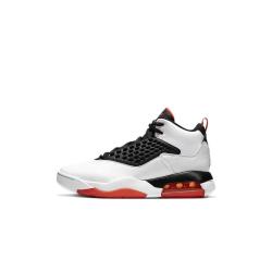 Nike Air Jordan Maxin 200 Vit 42