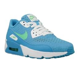 Nike Air Max 90 Ultra 20 BR Vit,Gröna,Blå 38