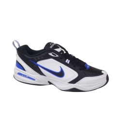 Nike Air Monarch IV Svarta,Blå,Vit 40