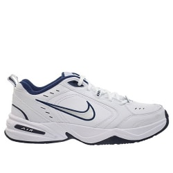 Nike Air Monarch IV Vit,Grenade,Silver 45
