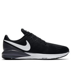 Nike Air Zoom Structure 22 Svarta 45