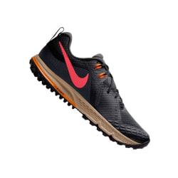 Nike Air Zoom Wildhorse 5 Svarta 41