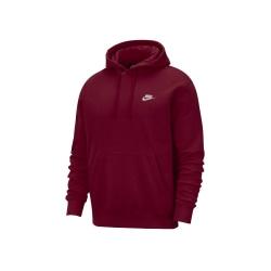 Nike Club Fleece Rödbrunt 188 - 192 cm/XL