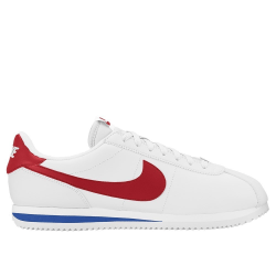 Nike Cortez Basic Leather Vit 43