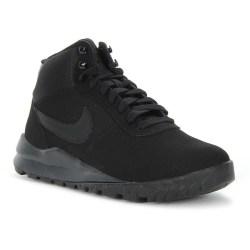Nike Hoodland Suede Svarta 44.5