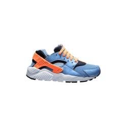 Nike Huarache Run GS Blå 38.5