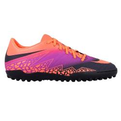Nike Hypervenom Phelon II TF Lila,Orange,Svarta 42.5