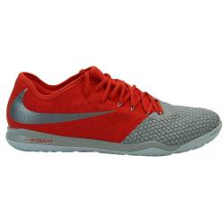 Nike Hypervenom Zoom Phantom Gråa,Röda 40.5
