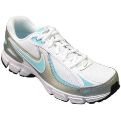 Nike Incinerate GS Vit,Blå,Guld 38.5