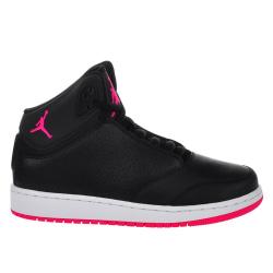 Nike Jordan 1 Flight 5 Prem GG Svarta 37.5
