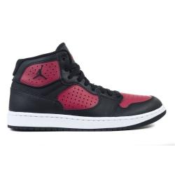 Nike Jordan Access Svarta,Röda 44