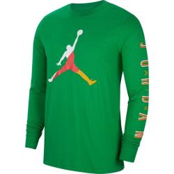 Nike Jordan Gröna 193 - 197 cm/XXL