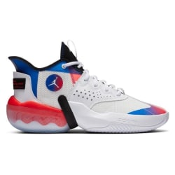 Nike Jordan React Elevation Blå,Vit,Röda 42