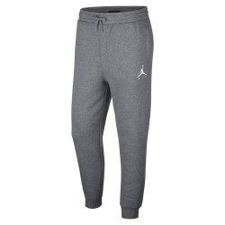 Nike Jordan Sportswear Jumpman Fleece Pant Gråa 178 - 182 cm/M