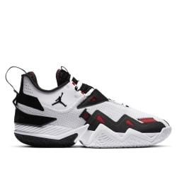 Nike Jordan Westbrook One Take Vit,Svarta 46