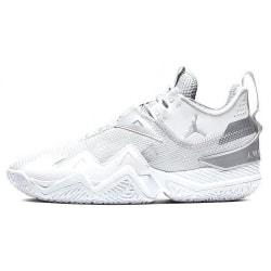 Nike Jordan Westbrook One Take Vit,Silver 48.5