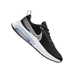 Nike JR Air Zoom Arcadia Vit,Svarta,Blå 39