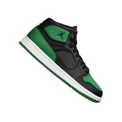 Nike JR Jordan Access Gröna,Svarta 38