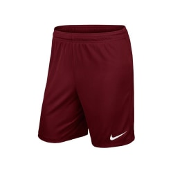 Nike JR Short Park II Knit Rödbrunt 147 - 158 cm/L