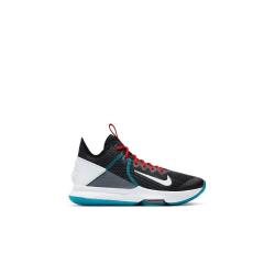 Nike Lebron Witness 4 Svarta,Grafit,Vit 42.5