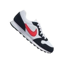 Nike MD Runner 2 ES1 Vit,Svarta 45