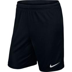 Nike Park II Knit Short Drifit Svarta 193 - 197 cm/XXL