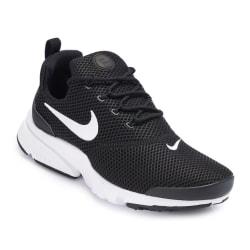 Nike Presto Fly Vit,Svarta 38.5
