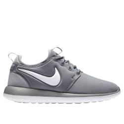 Nike Roshe Two Gråa,Vit 38