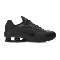 Nike Shox R4 Svarta 44