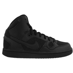 Nike Son OF Force Mid GS Svarta 37.5