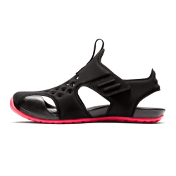 Nike Sunray Protect 2 PS Svarta 29.5