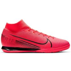 Nike Superfly 7 Academy IC Svarta,Röda 40