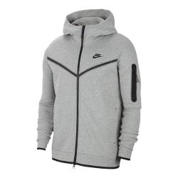 Nike Tech Fleece Hoodie FZ WR Gråa 173 - 177 cm/S