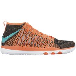 Nike Train Ultrafast Flyknit Svarta,Orange 42.5