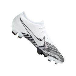 Nike Vapor 13 Pro Mds FG Vit,Svarta,Gråa 41