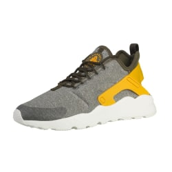 Nike W Air Huarache Run Ultra SE Gula,Gråa 36
