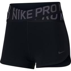 Nike W NP Intertwist 2 3INCH Short Svarta 178 - 182 cm/XL