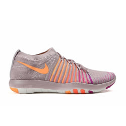 Nike WM Free Transform Flyknit Beige,Orange 38