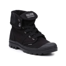 Palladium Pallabrouse Baggy Svarta 37.5