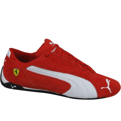 Puma SF Repli Cat Low Röda,Vit 39