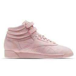Reebok Freestyle HI Fbt Polish Pink Rosa 35.5