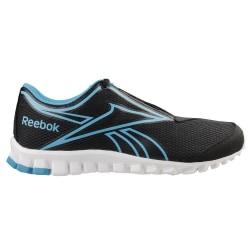 Reebok Realflex Optima Blå,Svarta 36