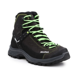 Salewa MS Hike Trainer Mid Gtx Svarta,Gråa,Bruna 42