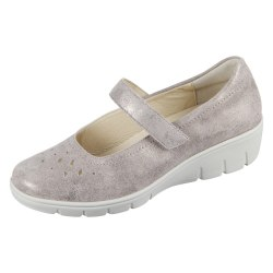 Semler Judith Beige 5 UK women
