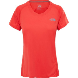 The North Face Tshirt Ambition Orange 155 - 158 cm/XS
